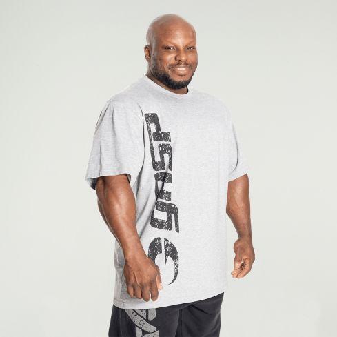 GASP Original T-Shirt - Light Grey