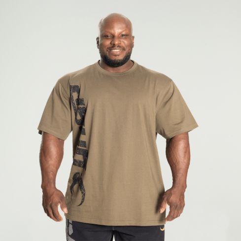 GASP Original T-Shirt - Washed Green