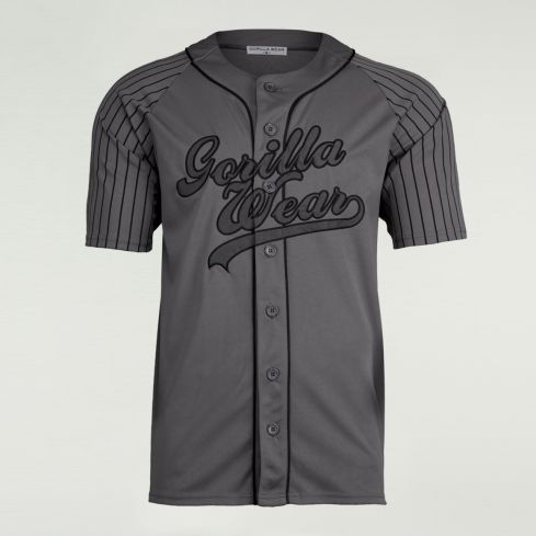 Gorilla Wear 82 Jersey – Grey
