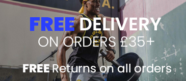 Free UK Delivery & Returns