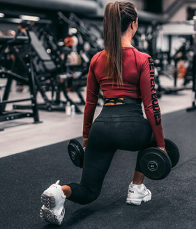 New Women's Gym clothes